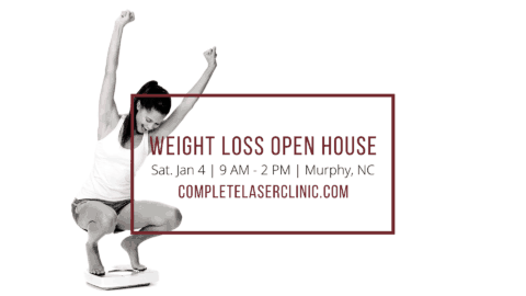 WEIGHT LOSS OPEN HOUSE