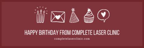 CLC Birthday Email Header