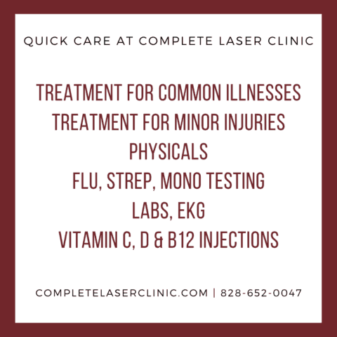 Complete laser clinic 9