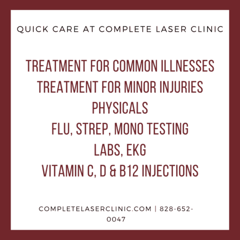 Complete laser clinic 11