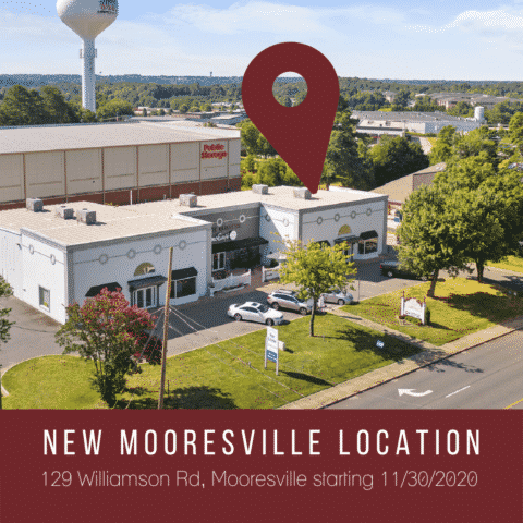 NEW MOORESVILLE LOCATION