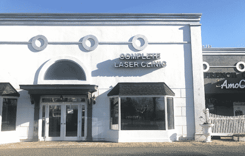 Mooresville Complete Laser Clinic - Building